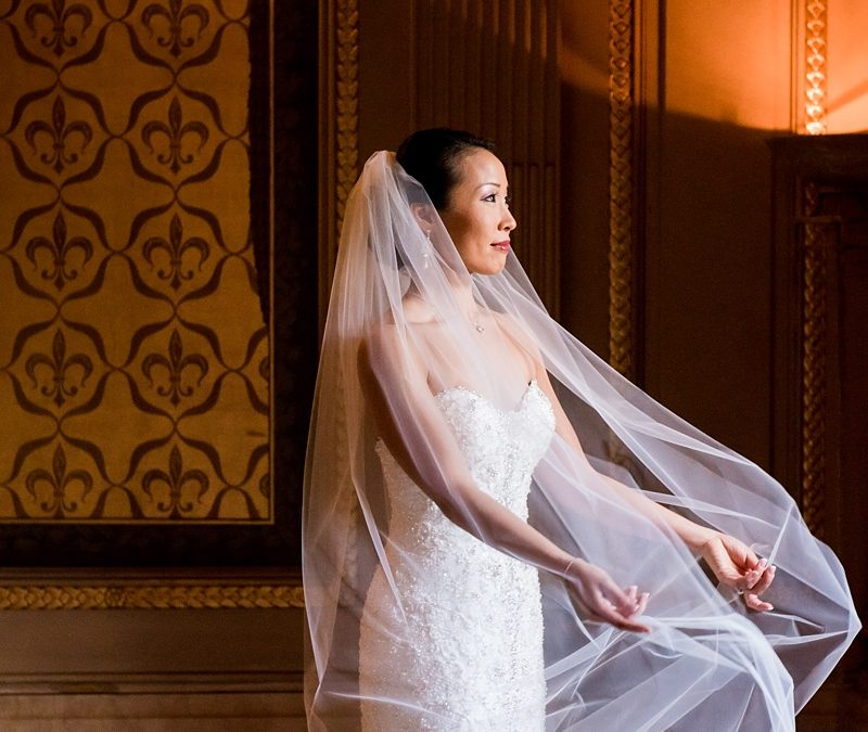 Leeann's Journey with Wedding Photography