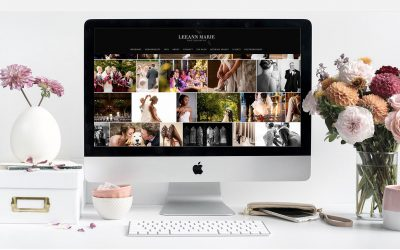 NEW! Websites for Photographers
