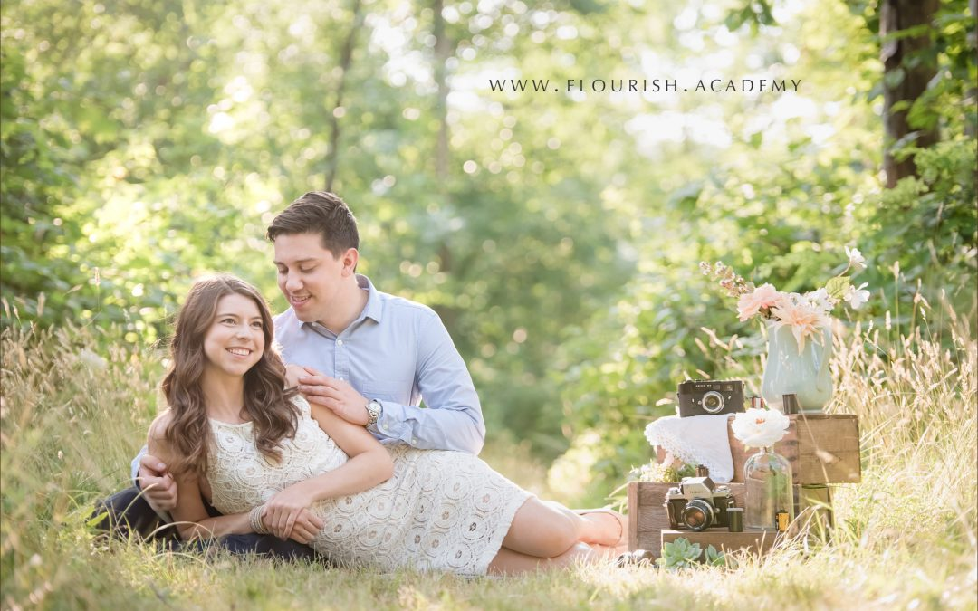 Exploring the Crop Tool in Lightroom