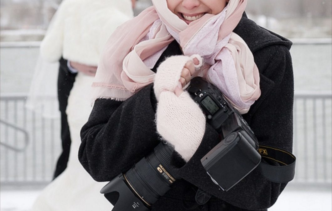 8 Tips for Winter Photography