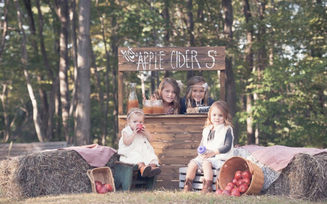 Apple Cider Mini Session