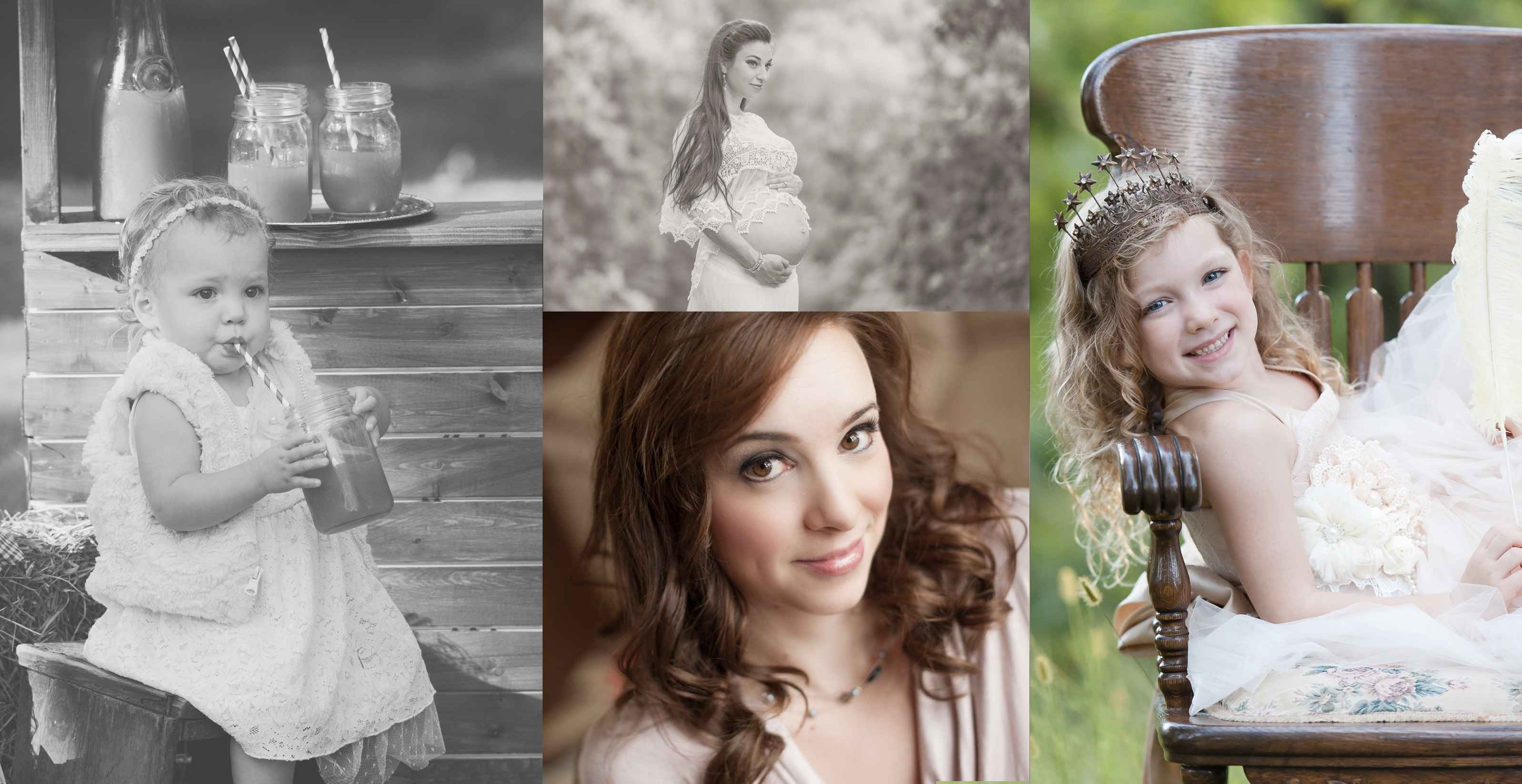 Lightroom Preset Bundle