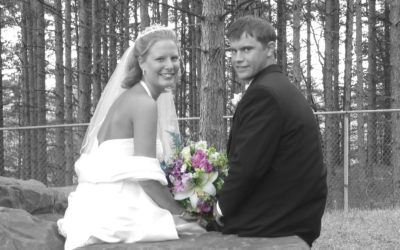 My First Wedding – May 2003