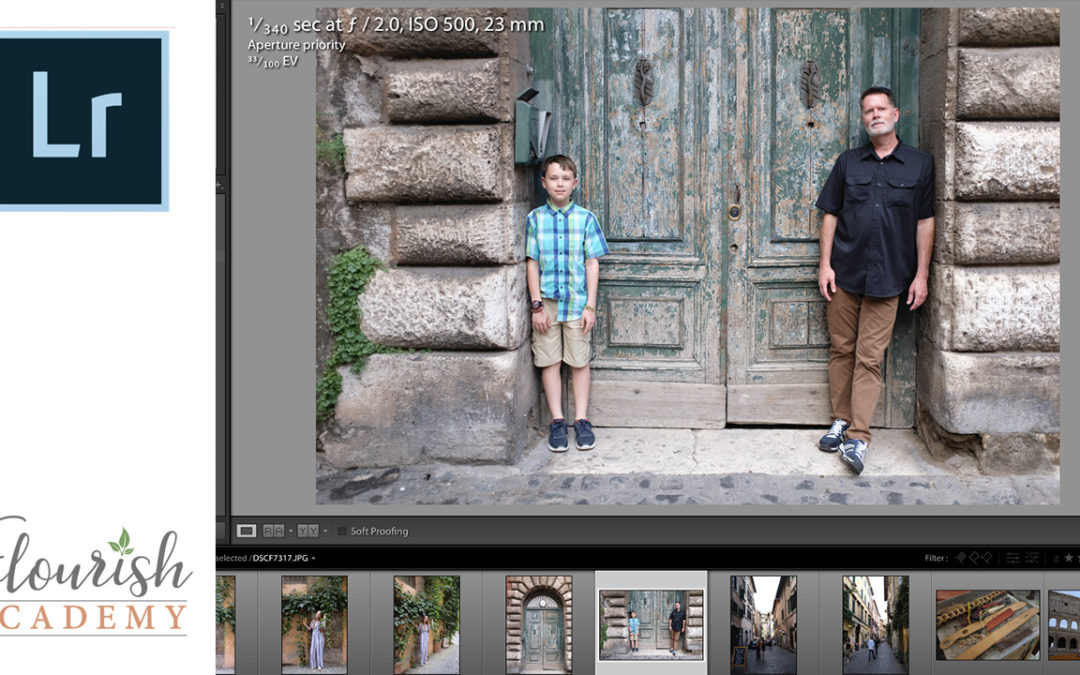 Lightroom Update – June 2018