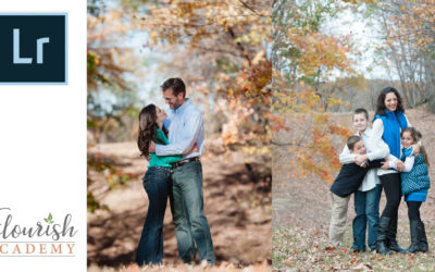 One Minute to Better Fall Photos