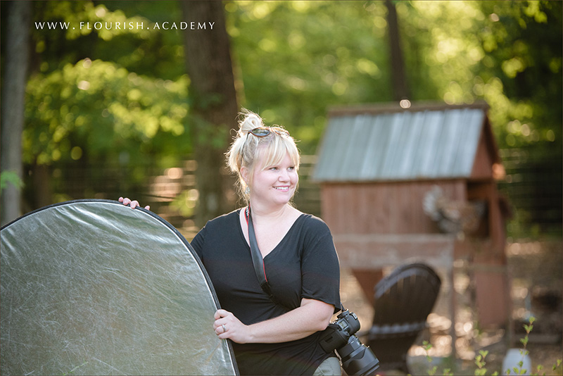 Pittsburgh senior photography learn classes