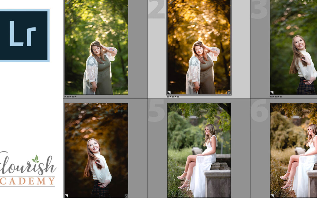 How to Add Fall Colors to Your Photos in Lightroom